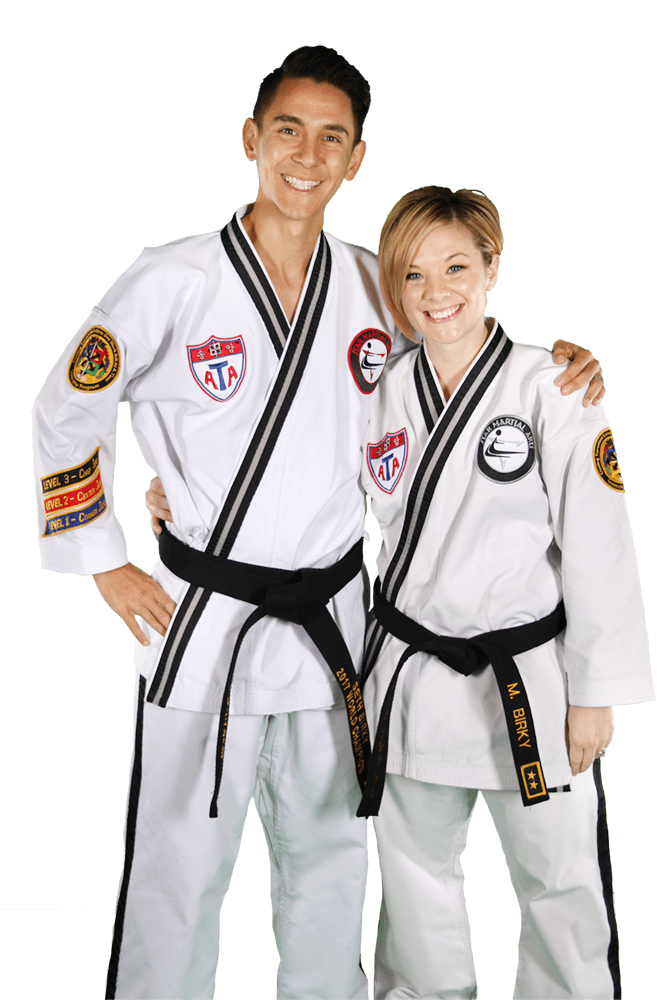 Star Martial Arts Owners