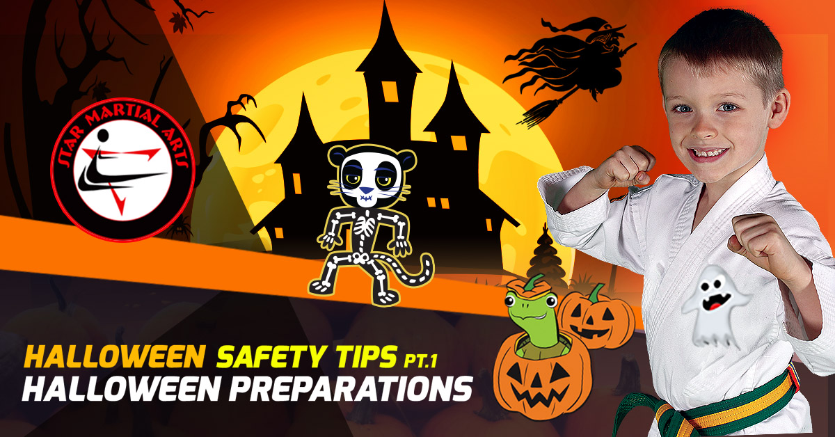halloween safety tips for parents pt 1 halloween preparations - Halloween Tips For Parents