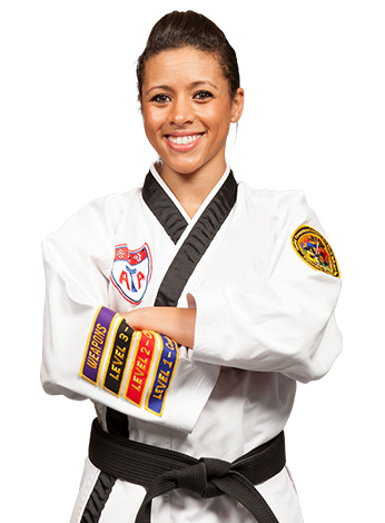 Adult Martial Arts Programs